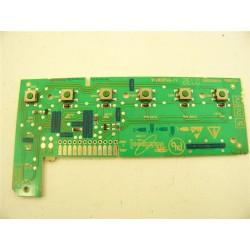 481223958039 LADEN FL1050 n°119 module carte touche pour lave linge
