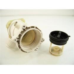 32001120 LINETECH JFL1000 n°128 pompe de vidange pour lave linge