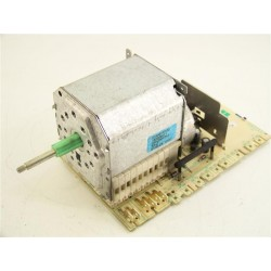 63704 CURTISS TL1003V n°82 Programmateur de lave linge