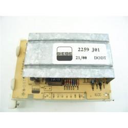42143 BLUESKY BLF1000 n°30 module de puissance pour lave linge