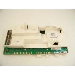 ARISTON ARXXL125FR.R n°76 module de puissance pour lave linge