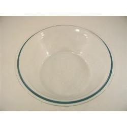 481245068218 BAUKNECHT WA8988 n°21 verre de hublot pour lave linge