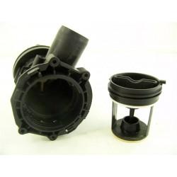 C00119307 ARISTON INDESIT n°131 pompe de vidange pour lave linge