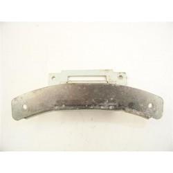 C00255430 INDESIT WIDXL146FR n°51 Charnière de hublot pour lave linge d'occasion