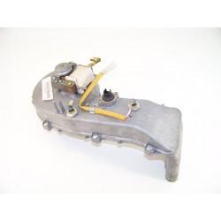C00114388 INDESIT WIDL146FR N°1 Résistance et ventilateur lavante séchante