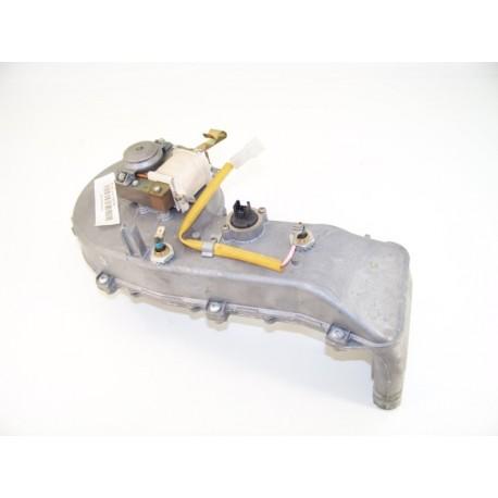 C00114388 INDESIT WILD146 N°1 résistance et ventilateur lavante séchante