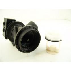 C00055327 ARISTON INDESIT n°133 pompe de vidange pour lave linge