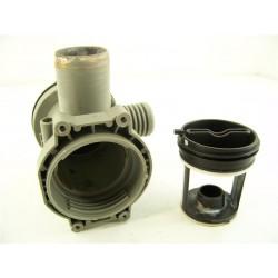 C00056502 ARISTON INDESIT n°135 pompe de vidange pour lave linge