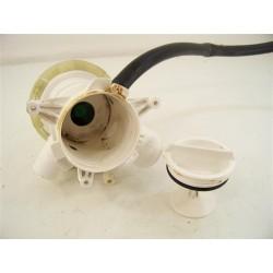 2801101200 BEKO WM5552T n°134 pompe de vidange pour lave linge