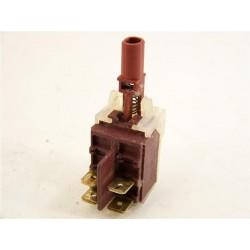 2964170200 BEKO DCU1560X n°25 interrupteur pour sèche linge