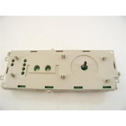 2963281701 BEKO DCU1560X n°19 programmateur pour sèche linge