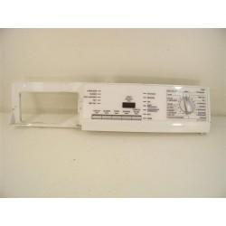 1120023393 AEG LTH57600 n°6 bandeau pour sèche linge