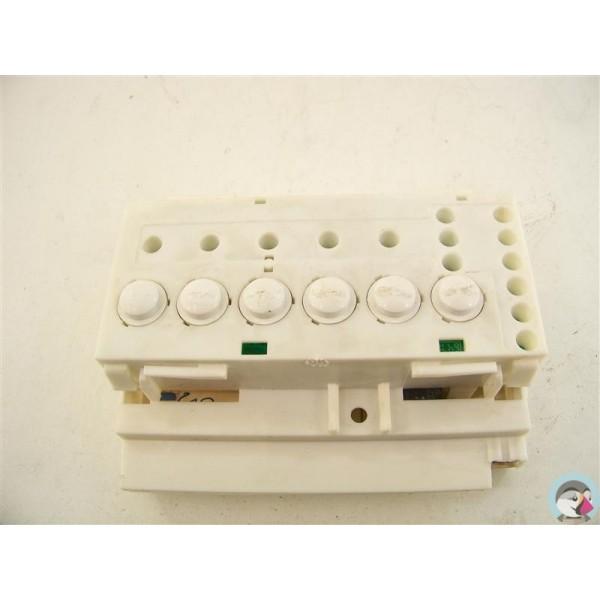 1110996293 arthur martin asi6231w n 41 programmateur d 39 occasion pour lave vaisselle. Black Bedroom Furniture Sets. Home Design Ideas
