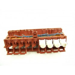 8996461481203 ARTHUR MARTIN VA6226W n°35 clavier pour lave vaisselle