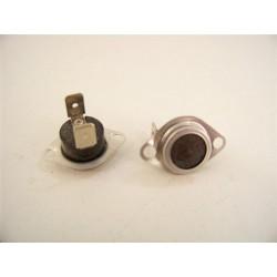 57581 HOTPOINT TL20PE n°44 thermostat pour sèche linge