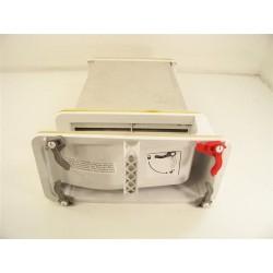 2979000100 BEKO DCU1560X n°3 condenseur alu pour sèche linge