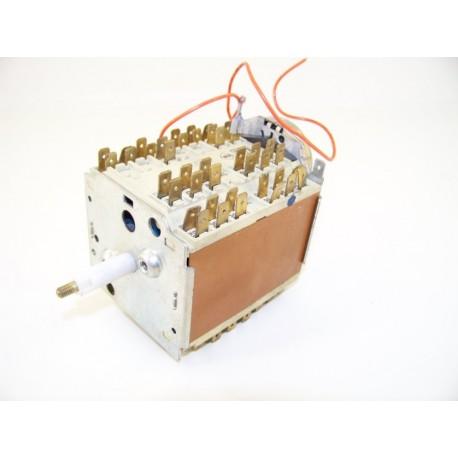 481928218622 WHIRLPOOL AWM815 n°7 Programmateur de lave linge