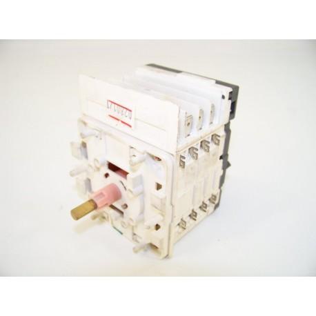 481928218743 LADEN FL5025 n°9 Programmateur de lave linge