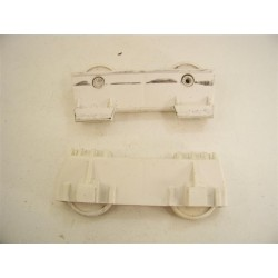 31X1275 BRANDT N°17 roulette pour panier inférieur pour lave vaisselle