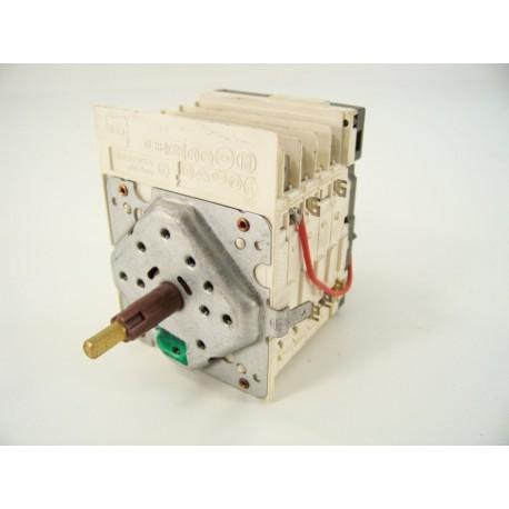 WHIRLPOOL AWA852 n°15 Programmateur de lave linge