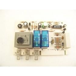 90454844 CANDY C221XW n°4 module pour sèche linge