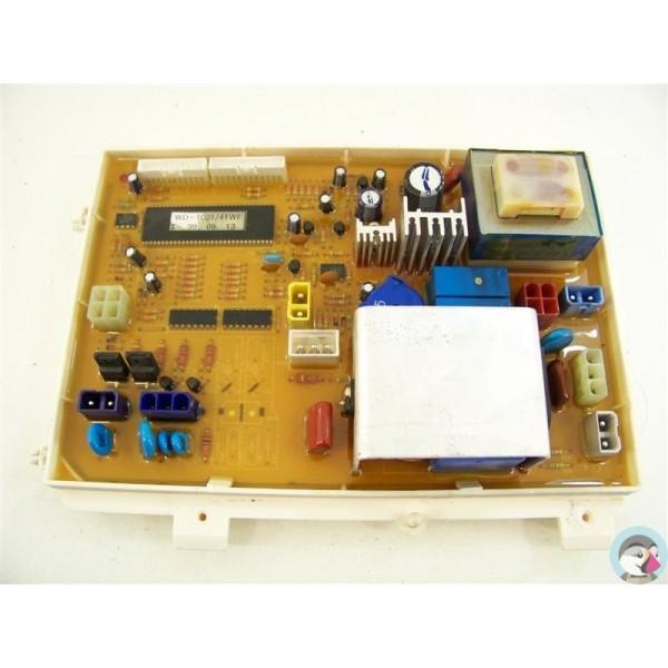 lg wd1041wf n 31 module de puissance d 39 occasion pour lave. Black Bedroom Furniture Sets. Home Design Ideas