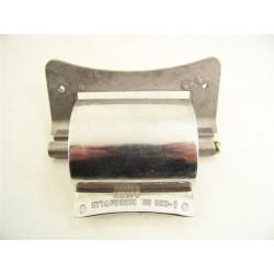 LG WD1041WF n°53 Charnière de hublot pour lave linge d'occasion