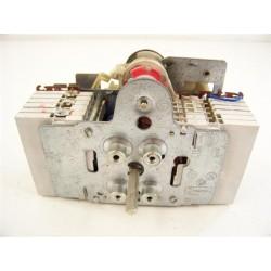 1281983 MIELE W427 n°13 Programmateur de lave linge