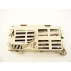 2140440 MIELE T392C n°8 module pour sèche linge