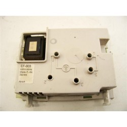 783444 MIELE T336 n°10 module pour sèche linge
