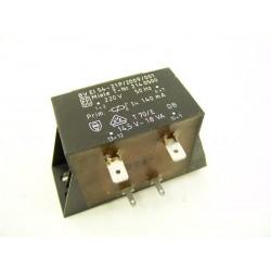 2140500 MIELE n°35 relais transformateur pour sèche linge
