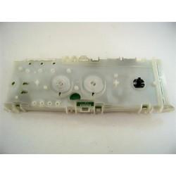 52X3140 PROLINE PWM520TL n°105 Programmateur de lave linge