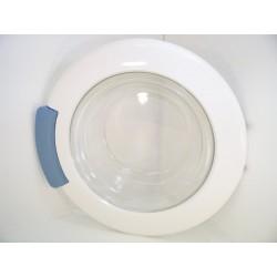 2811300100 BEKO WMB6506 n°5 Hublot complet pour lave linge