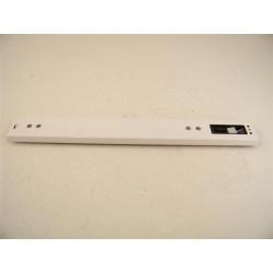 C00265448 ARISTON INDESIT rail bas gauche n°4 pour réfrigérateur
