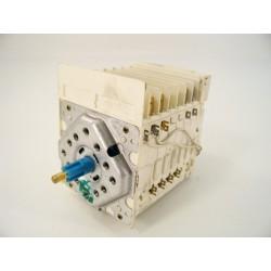 41004415 ROSIERES RILS120 n°3 Programmateur de lave linge