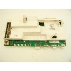 INDESIT WIL106FR n°50 carte électronique hs pour pièce