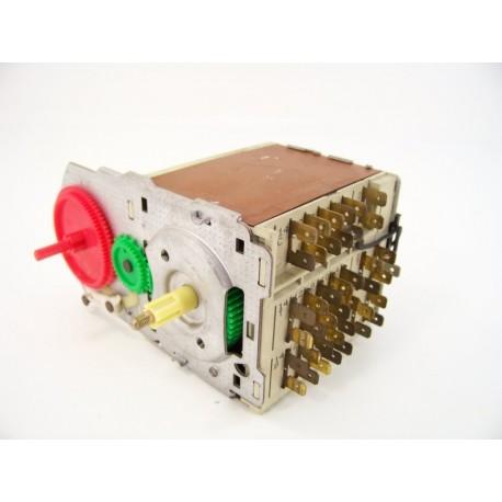 92208156 ROSIERES LS 7410RB n°10 Programmateur de lave linge