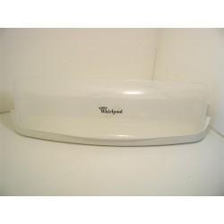 481941879726 WHIRLPOOL n°24 balconnet a beurre pour réfrigérateur