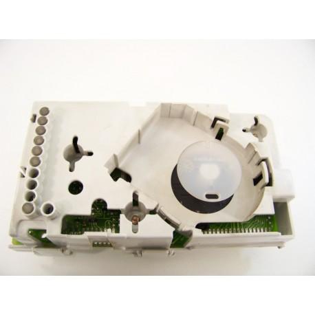 4648111 MIELE W806 N°1 Programmateur de lave linge