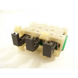160920 BOSCH SIEMENS n°47 clavier pour lave linge