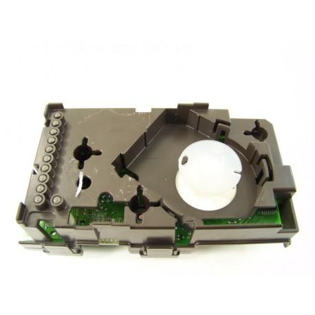 4053980 MIELE W916 N°8 Programmateur de lave linge