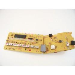 283072 BOSCH WFT6030 n°1 Programmateur de lave linge