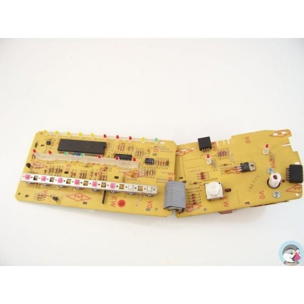 Bosch wft6030 n 1 programmateur d 39 occasion pour lave linge for Acheter lave linge pas cher