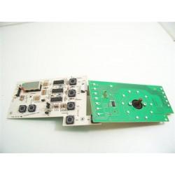 FIRSTLINE FL1202CVAE n°85 Programmateur de lave linge