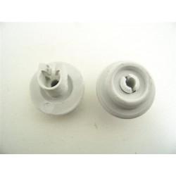 50269924002 ARTHUR MARTIN n°20 Roulette de panier inférieur pour lave vaisselle