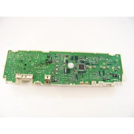 00432090 BOSCH WFO2061FF n°5 Programmateur de lave linge