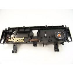 SIEMENS WP80800 n°6 Programmateur de lave linge