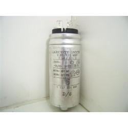 055114 BOSCH SIEMENS n°40 condensateur 5µF pour lave vaisselle
