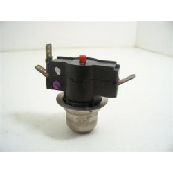 90439712 CANDY ROSIERES n°53 thermostat réarmable pour sèche linge