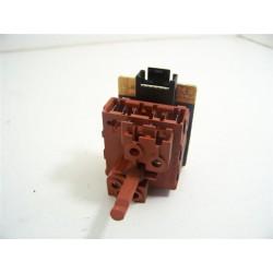 1105397002 AEG n°127 Selecteur de programmes lave linge
